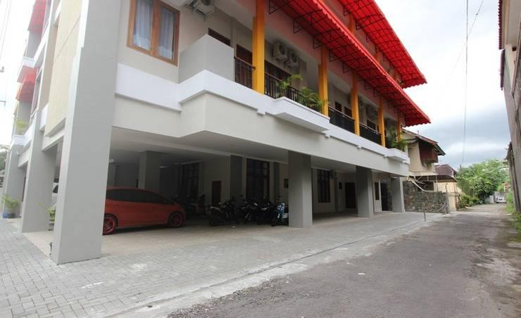 Harga Hotel RedDoorz   Plemburan (Jogja)