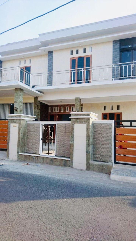 Rumah Barokah Yogyakarta - Exterior
