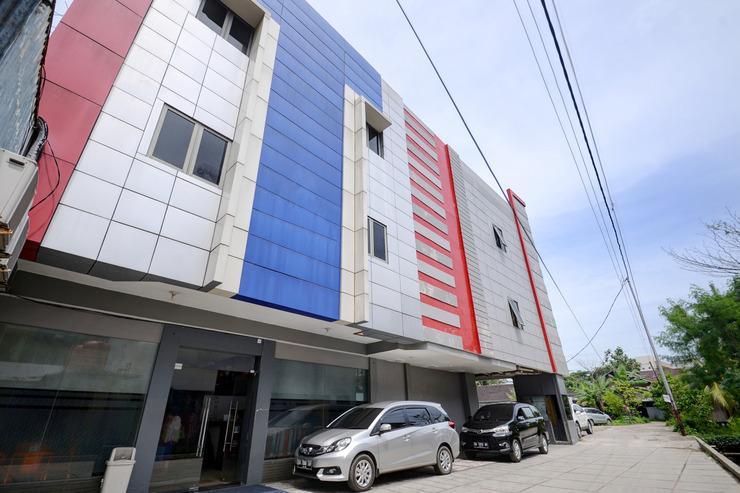 Airy Eco Kertak Baru Ulu Pangeran Samudra 29 Banjarmasin - Exterior