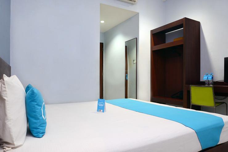 Airy Eco Kertak Baru Ulu Pangeran Samudra 29 Banjarmasin - Superior Double