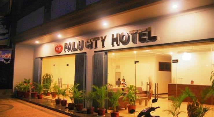 Tarif Hotel Palu City Hotel (Palu)