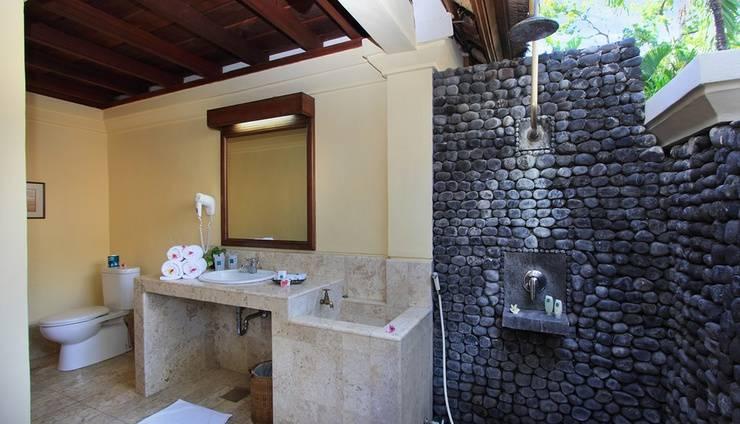 Mimpi Resort Tulamben - Deluxe Bathroom