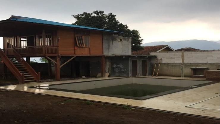 Villa Djuwita Bogor - exterior