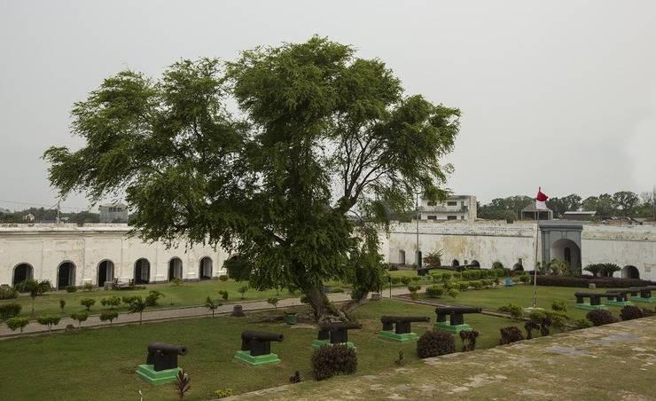 Amaris Hotel Bengkulu - view