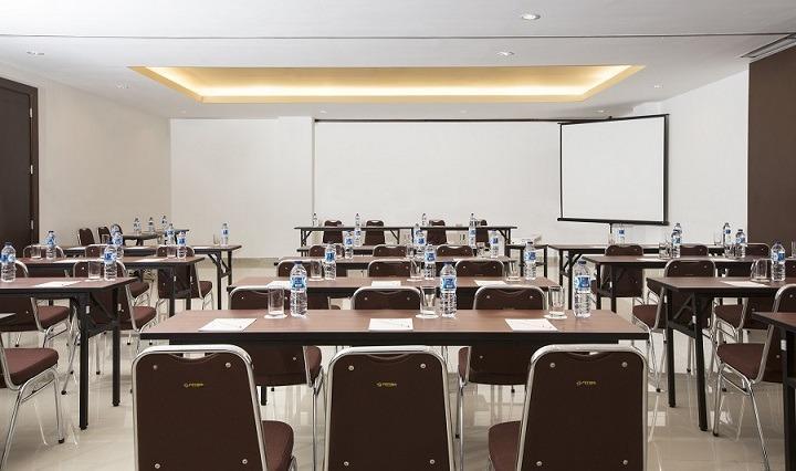 Amaris Hotel Bengkulu - meeting
