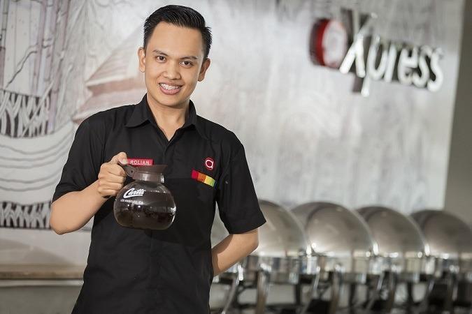 Amaris Hotel Bengkulu - resto
