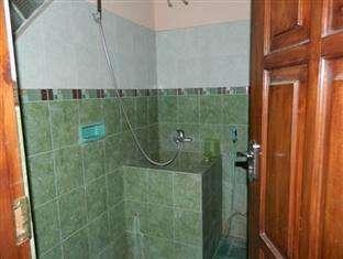 Hotel Cepuri Jogjg - Kamar mandi