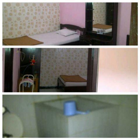 Hotel Cepuri Jogjg - GAMBAR SEMUA KAMAR STANDAR DENGAN KIPAS ANGIN