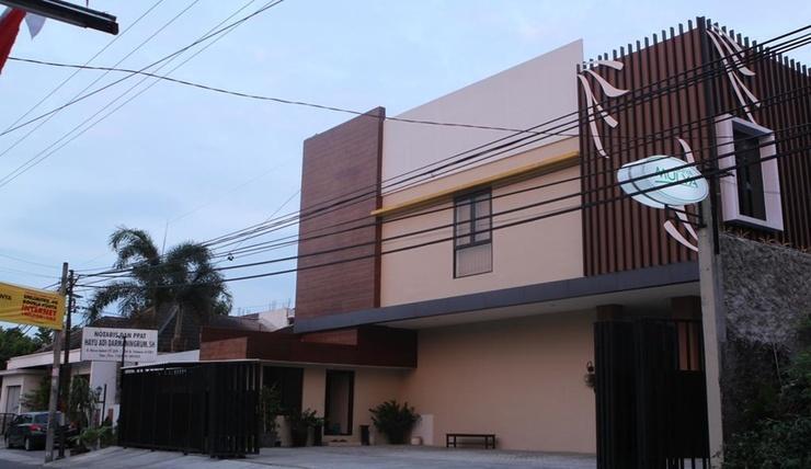 Griya Mulya Yogyakarta - Exterior