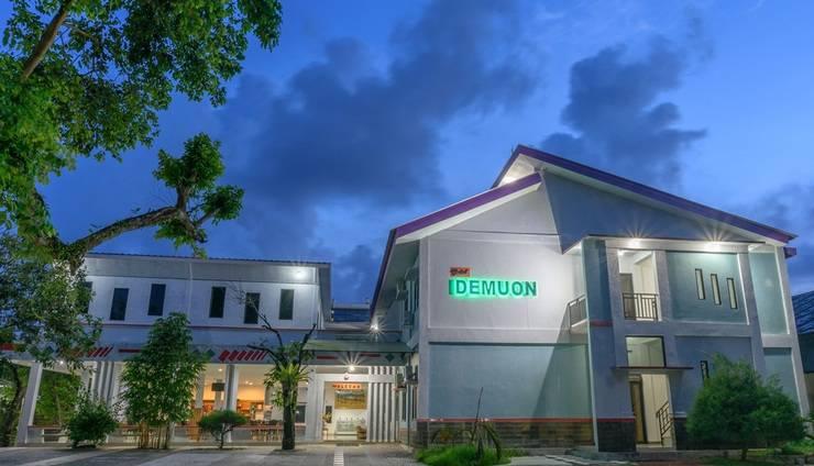 Demuon Hotel Belitung - Hotel Demuon