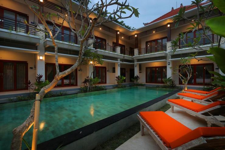 Avisara Villa & Guesthouse Bali - Avisara Villa & Guesthouse