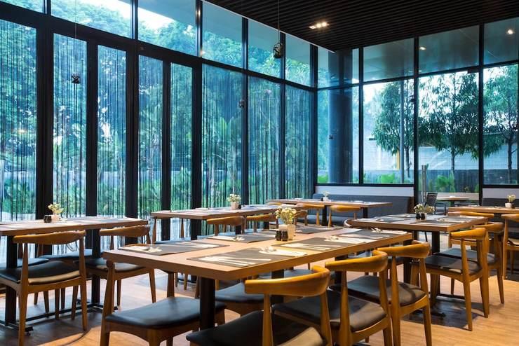 BATIQA Hotel Cirebon - Dining