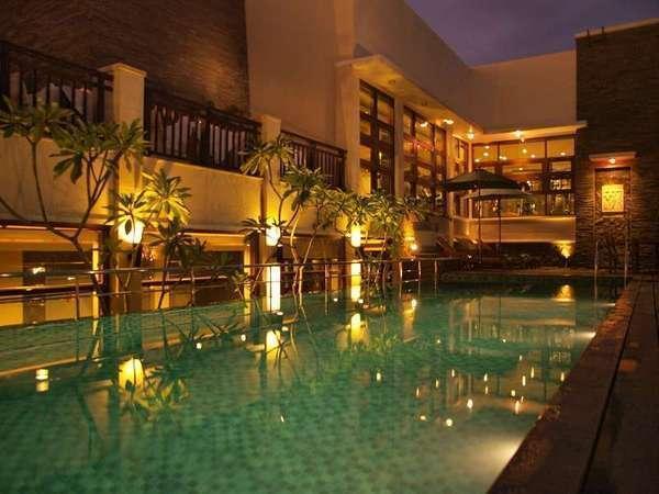 Hotel Santika Pontianak -