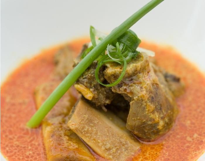 Hotel Santika Pontianak - Makanan
