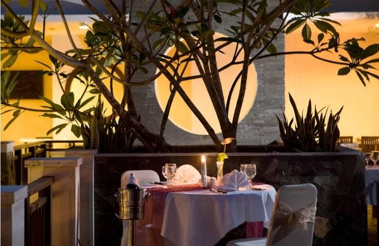 Hotel Santika Pontianak - Candle Light Dinner