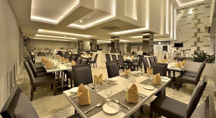 Tjokro Hotel Pekanbaru - 13/11/2014