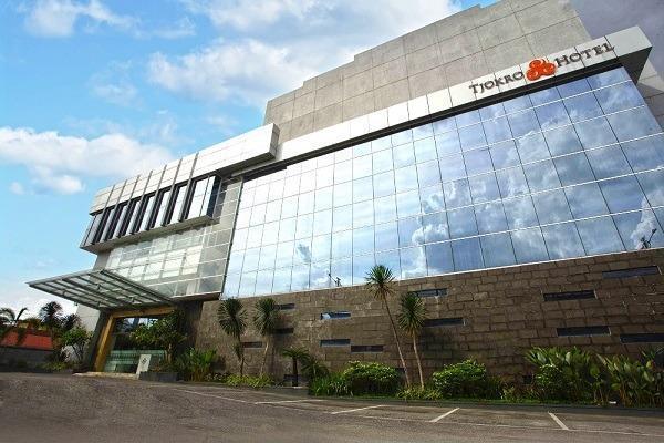 Tjokro Hotel Pekanbaru - luarhotel1