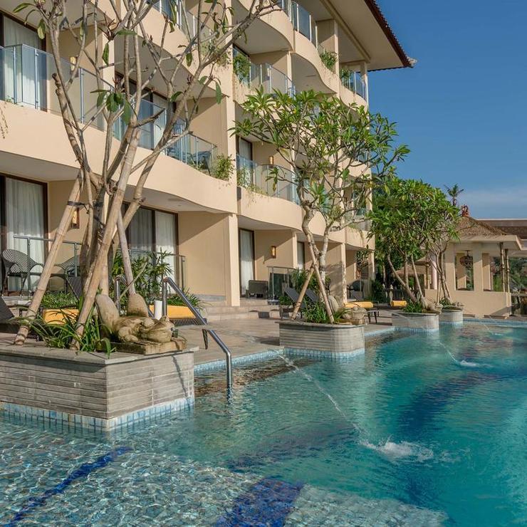 SereS Springs Resort & Spa Bali - Facilities