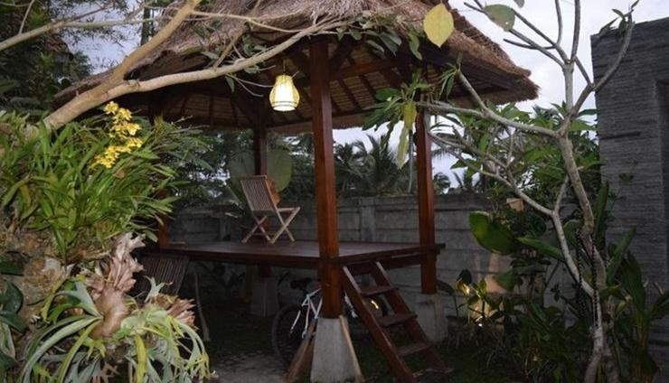 Ubud Sawah Homestay Bali - Facilities