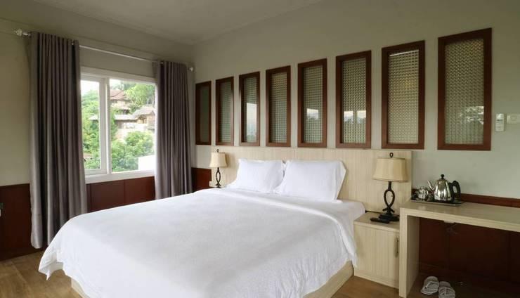 Cansebu Amazing Camp & Resort Bogor - Grand Superior