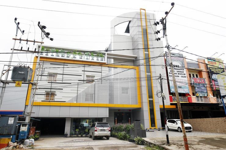 Airy Kayu Tangi Brigjen Hasan Basri 70 Banjarmasin - Exterior