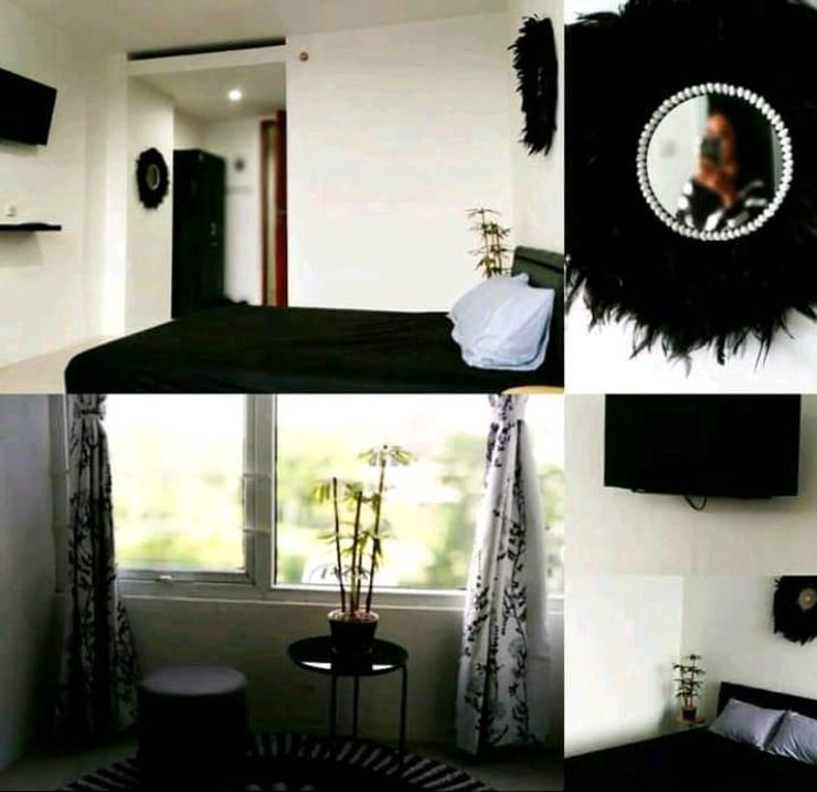 Greenpark Jogja Apartment by Denajeng Yogyakarta - cozy room