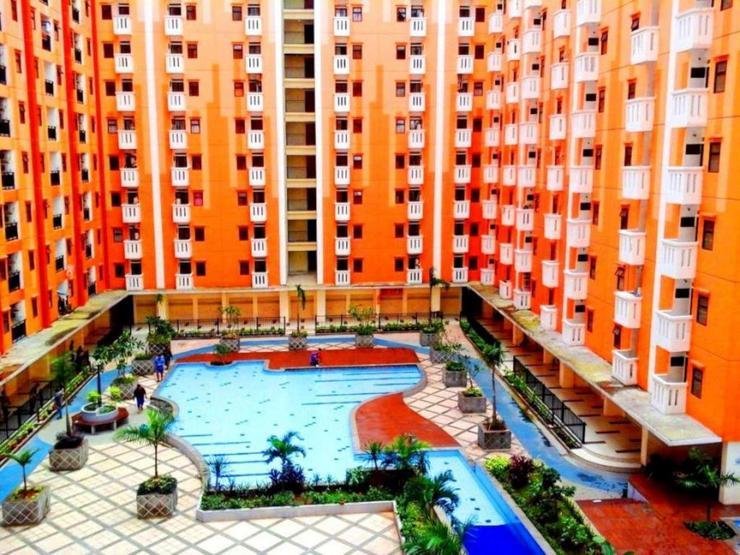 Kemang View Apartment Bekasi by RASI Bekasi - building