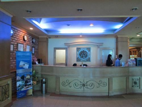 Hotel Buana Lestari Balikpapan - Lobby