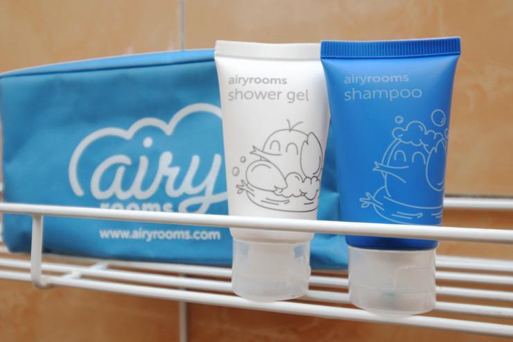 Airy Eco Syariah Bandara Temindung S Parman 45 Samarinda - Bathroom
