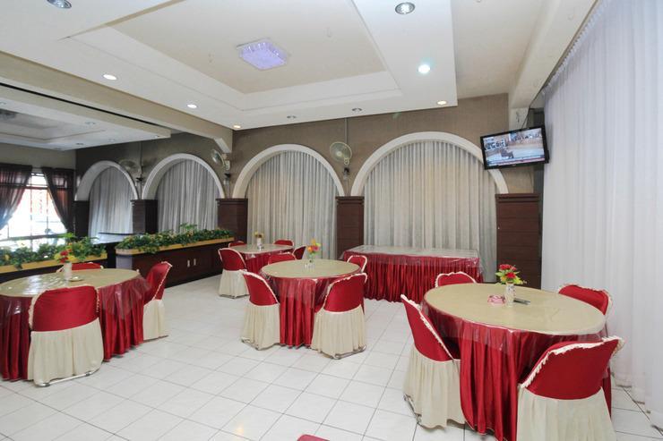 Airy Kota Selatan Budi Utomo 7 Gorontalo Kota Gorontalo - Restaurant
