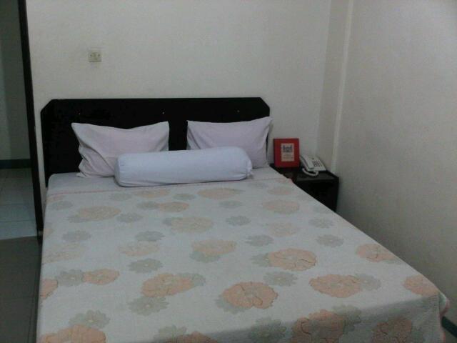 Sea Hotel Ambon - Kamar Tamu