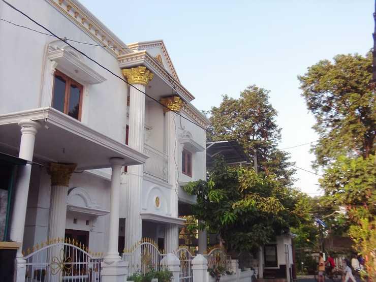 Ki Agung In Yogyakarta - Appearance