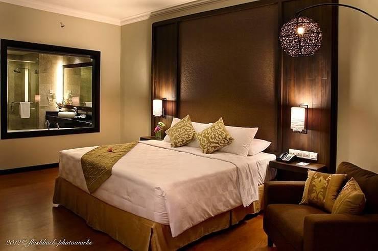 Harga Hotel The Singhasari Resort Batu (Malang)