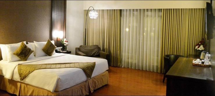 The Singhasari Resort Batu - Premier Room