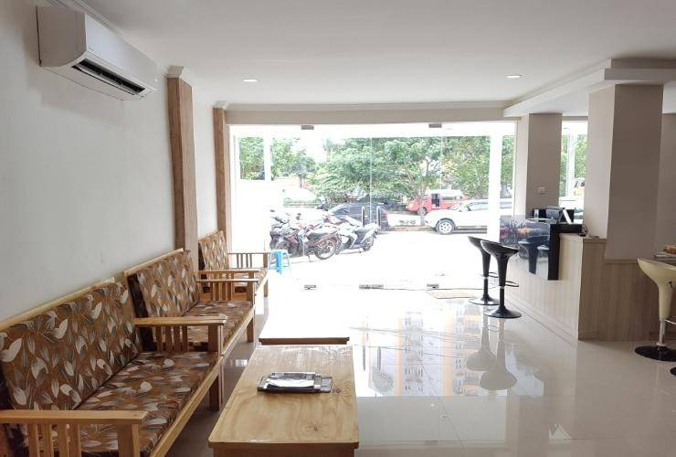 Ethan Hotel Kelapa Gading Jakarta - Interior