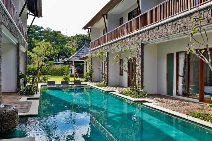 Mahana Boutique Apartment Bali -   Facilities