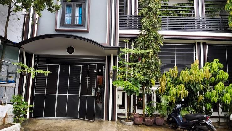 Puspa Guest House Syariah Batam - Hotel Around
