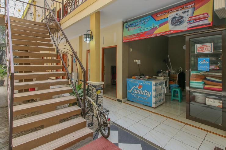 Airy Eco Cibinong Gor Barat Pemda 66 Bogor Bogor - Interior