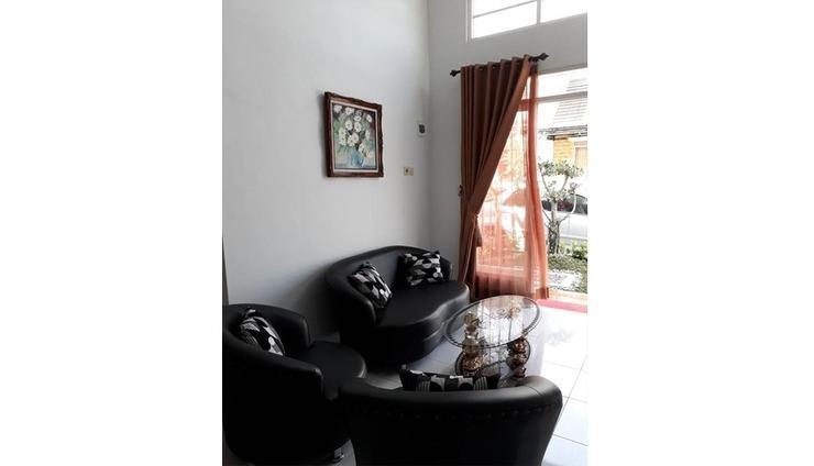 Villa Puncak Garuda A5 Batu Malang - Interior