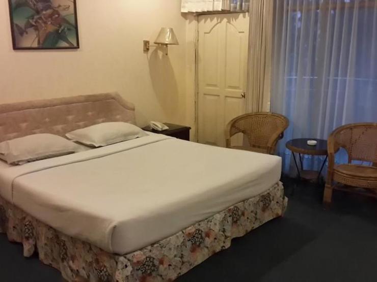 Hotel Pangrango 3 Bogor - Rooms