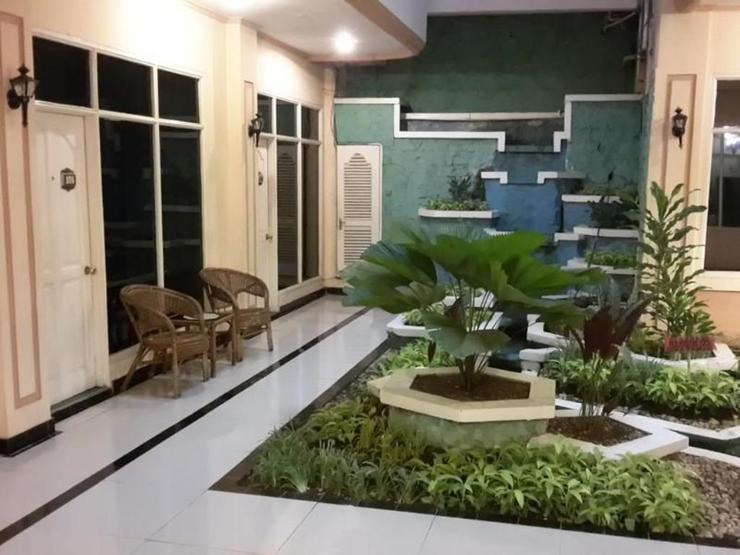 Hotel Pangrango 3 Bogor - Appearance
