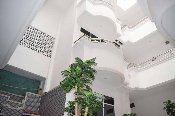 Hotel Pangrango 3 Bogor - surroundings