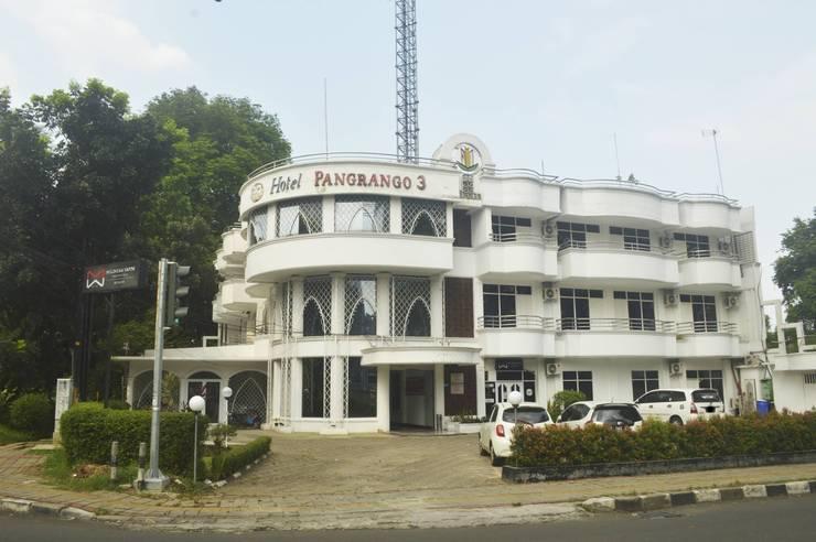Hotel Pangrango 3 Bogor - hotel