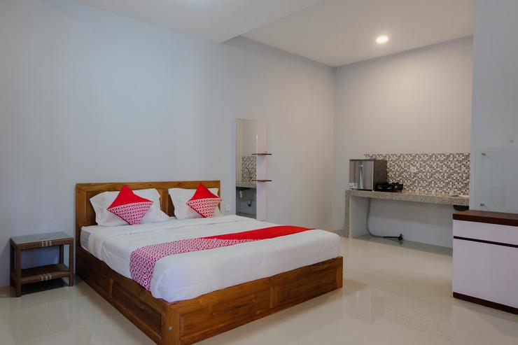 OYO 1579 Kate'el Inn Banyuwangi - Guestroom DD