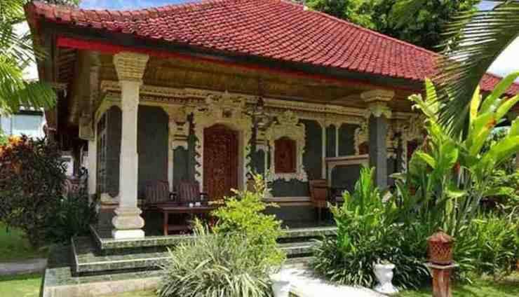 Sukun Bali Cottages Bali - Pemandangan