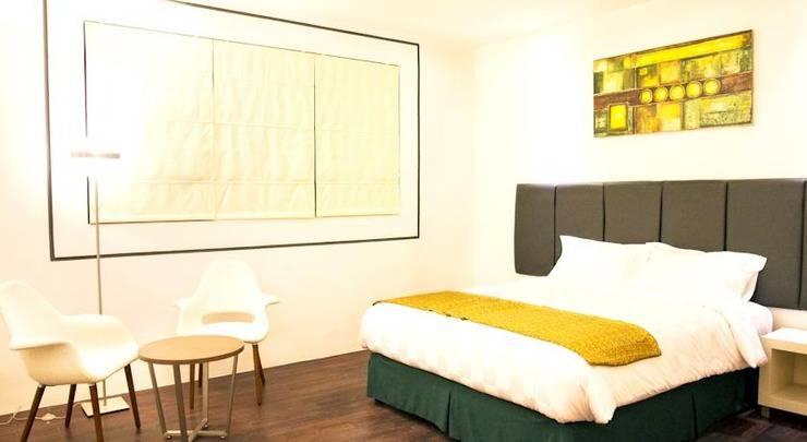 Arbor Biz Hotel Makassar - Room