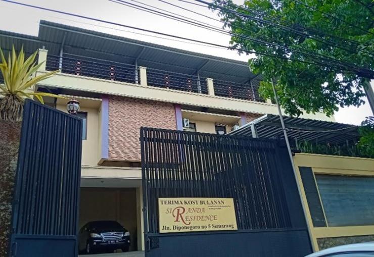 Siranda Residence Semarang - Exterior