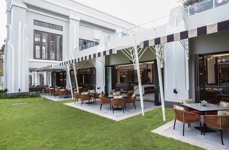 Mason Pine Hotel Bandung - Santai All Day Dining