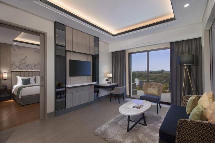 Mason Pine Hotel Bandung - Pine Terrace Suite