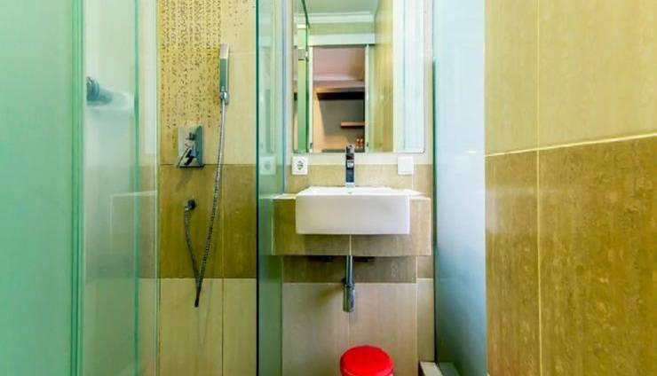 Andelir Hotel Bandung - Deluxe Bathroom